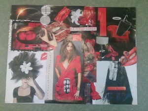 Le rouge claque - 12 août 2012