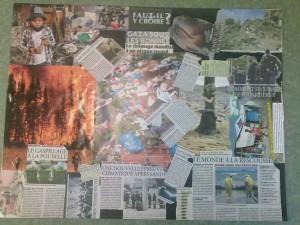 Chaos  - 12 août 2012